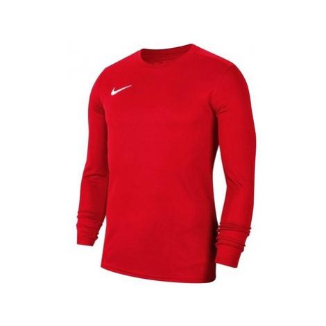 Nike JR Park Vii Červená