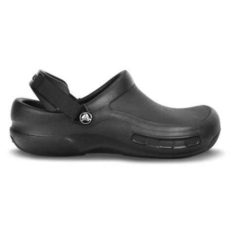 Crocs Bistro Pro Clog Black