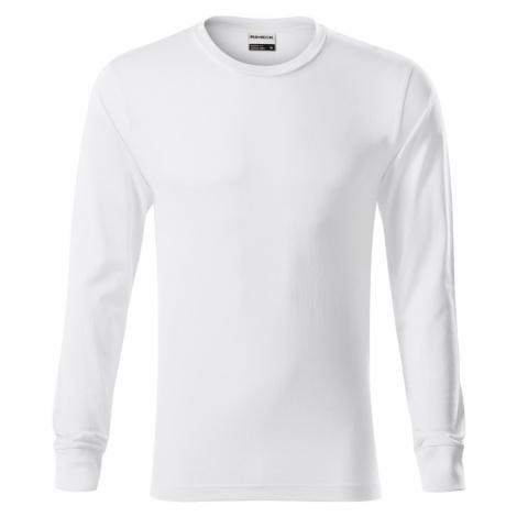 RIMECK Resist LS Uni triko s dlouhým rukávem R0500 bílá