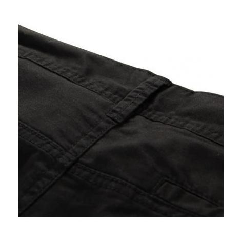 Pánské šortky Alpine Pro AKLIM 2 - černá