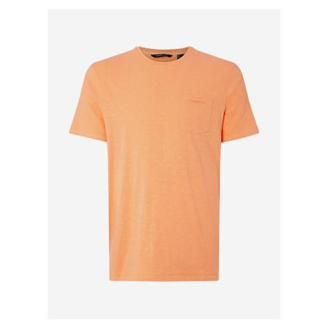 Tričko O'Neill Lm Essentials T-Shirt Oranžová