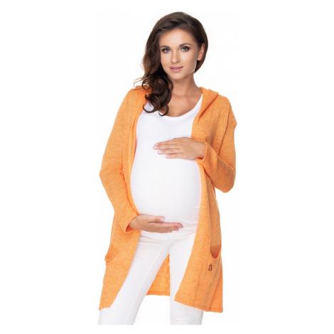 Těhotenské vesty model 135988 PeeKaBoo universal Pee Ka Boo