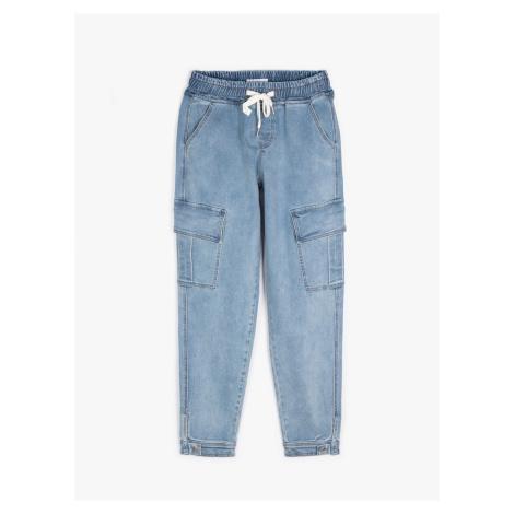 GATE Kapsáčové džíny