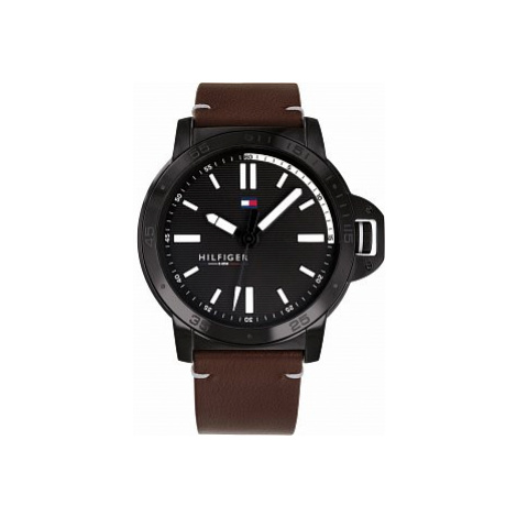 Pánské hodinky Tommy Hilfiger 1791589