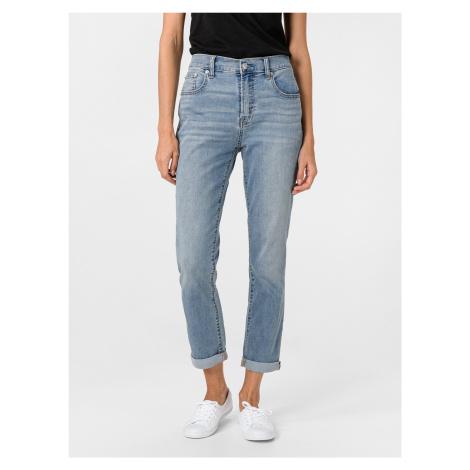 Jeans GAP Modrá