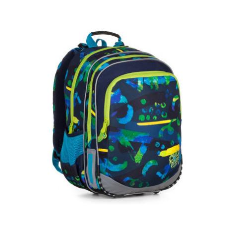 Školní batoh Topgal ELLY 19042 B