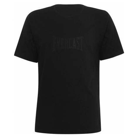 Everlast Logo T-Shirt Mens
