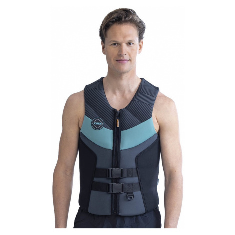 Pánská Plovací Vesta Jobe Segmented Men 2020 Graphite Grey