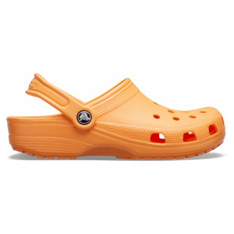 Crocs Classic Cantaloupe