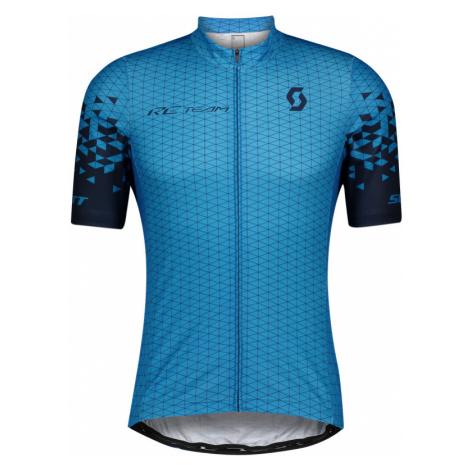 Pánský cyklistický dres SCOTT RC Team 10