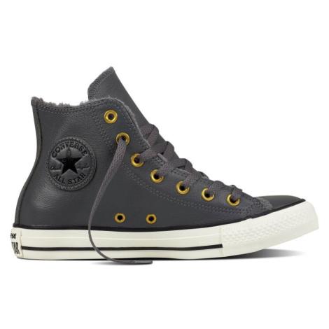 Converse chuck taylor - šedá - 286651