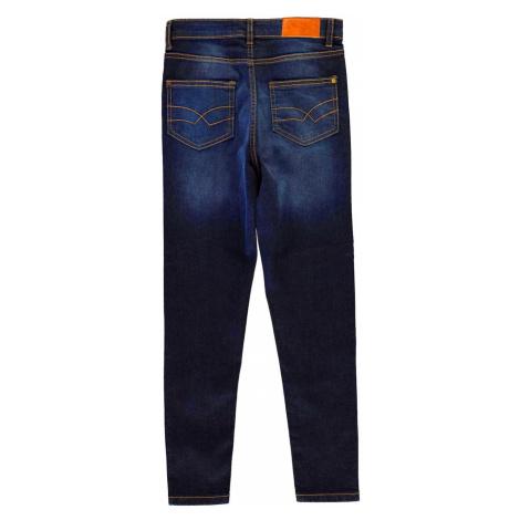 Golddigga Patch Jeans Ladies
