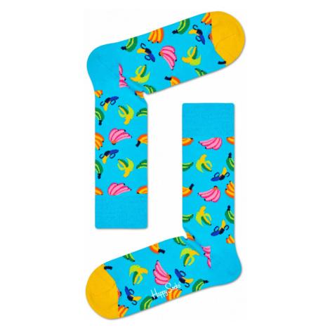 Ponožky Happy Socks Banana (BAN01-6700) M