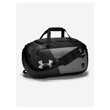 Undeniable 4.0 Medium Sportovní taška Under Armour Šedá