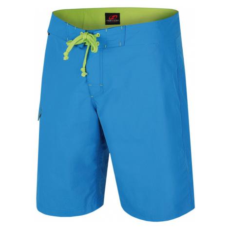 HANNAH Vecta JR Dětské šortky 116HH0019LK02 Blue aster
