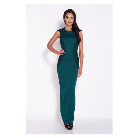 Dlouhé šaty Miron 126993 - Dursi