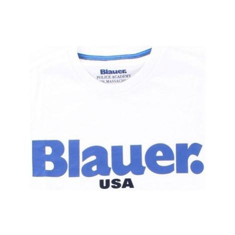 Blauer 21SBLKH02140-004547 Bílá