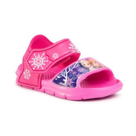Bazénové pantofle Frozen CP50-8541DFR Materiál/-Velice kvalitní materiál
