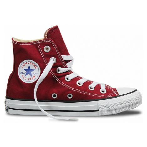 Converse Chuck Taylor All Star červené 9613