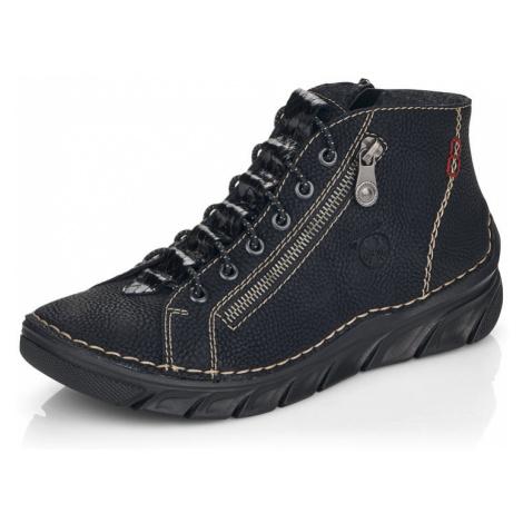 Dámská obuv Rieker 55048-00