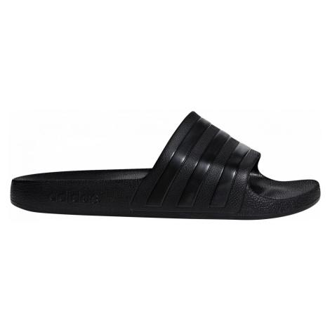 Pantofle adidas ADILETTE AQUA Černá
