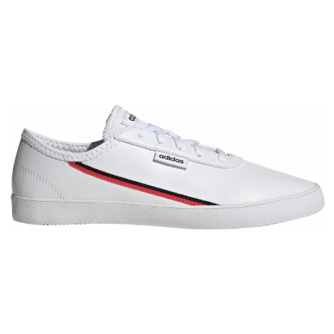 Dámská obuv adidas COURTFLASH X Bílá