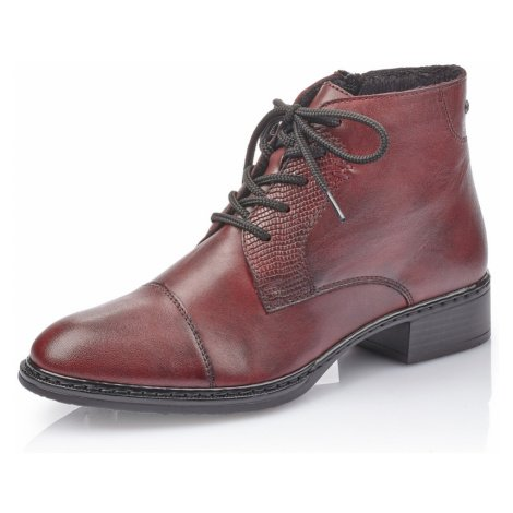 Dámská obuv Rieker 73420-35