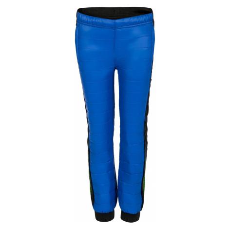 ALPINE PRO JERKO Dětské kalhoty KPAP162682 nautical blue