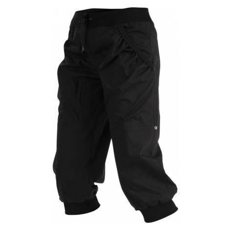 LITEX Kalhoty dámské v 3/4 délce. 99568901 černá