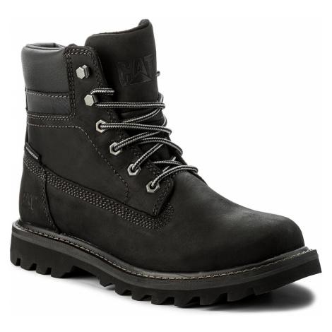 07cae4589fc29 -16 % Turistická obuv CATERPILLAR - Deplete Wp P721724 Black