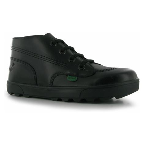 Kickers Disley Hi Junior Boots