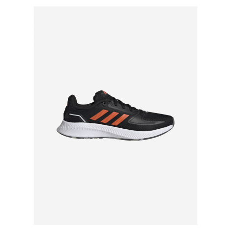 Runfalcon 2.0 Tenisky dětské adidas Performance Černá