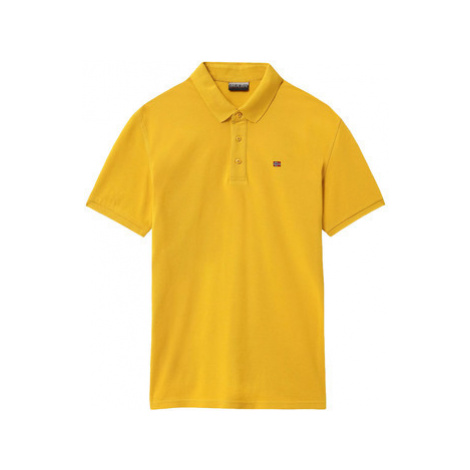 Napapijri NP0A4E2M Žlutá
