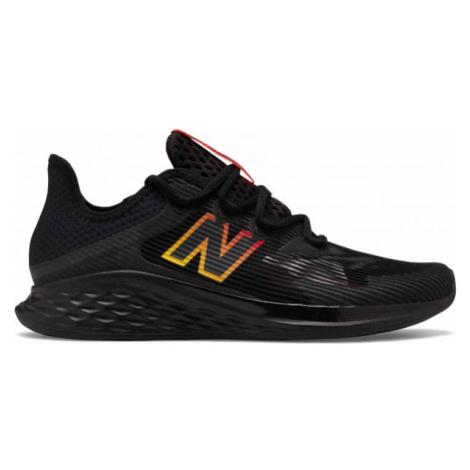 New Balance MRVHZSB2 černá - Pánská běžecká obuv