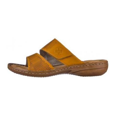 Pantofle RIEKER 60812-68
