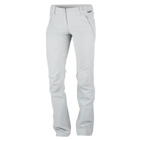 NORTHFINDER MELANY Dámské outdoorové kalhoty NO-4498OR266 kámen