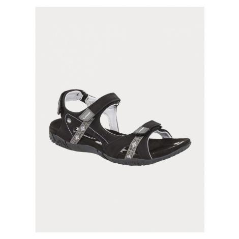 Sandály Loap Cerra Černá