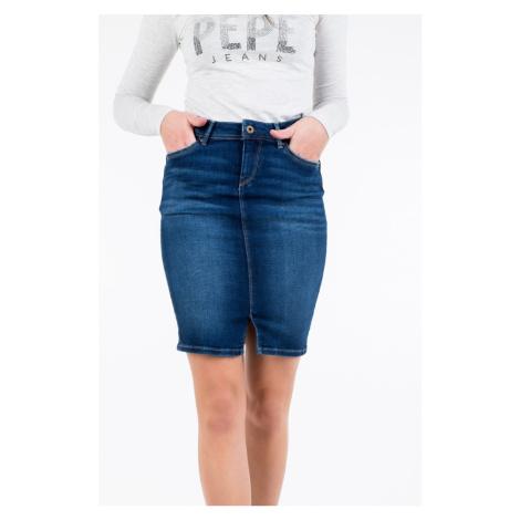 Pepe Jeans dámská džínová sukně Taylor