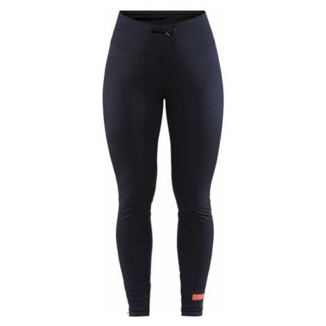 Dámské kalhoty CRAFT PRO Velocity Wind černá