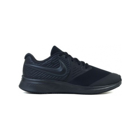 Nike Star Runner 2 GS Černá