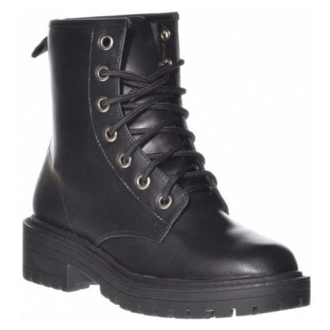 Avenue LYSEKIL černá - Dámská vycházková obuv