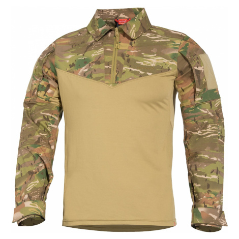 Taktická košile UBACS PENTAGON® Ranger Tac-Fresh - Grassman™ PentagonTactical