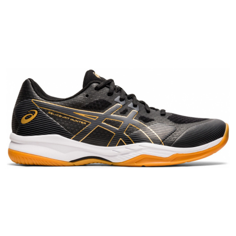 Asics Chaussures Gel-Court Hunter 2 Černá