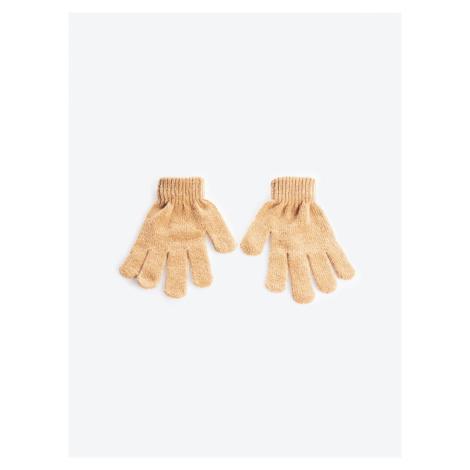 GATE Ženilkové rukavice