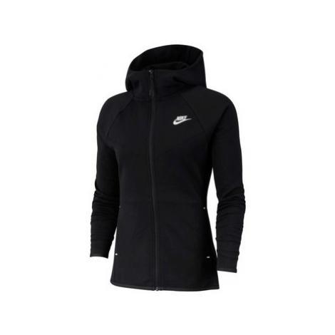 Nike Sportswear Windrunner Tech Fleece Černá