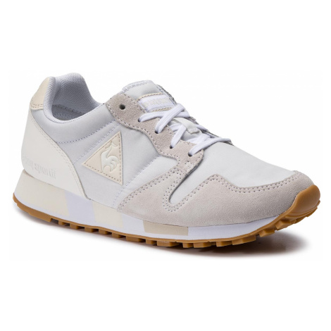 Sneakersy LE COQ SPORTIF - Omega 1910564 Optical White/Turtle Dove