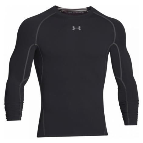 Pánské tričko Under Armour HG Compression Black