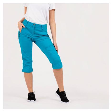 Dámské 3/4 kalhoty Dare2b MELODIC II modrá Dare 2b