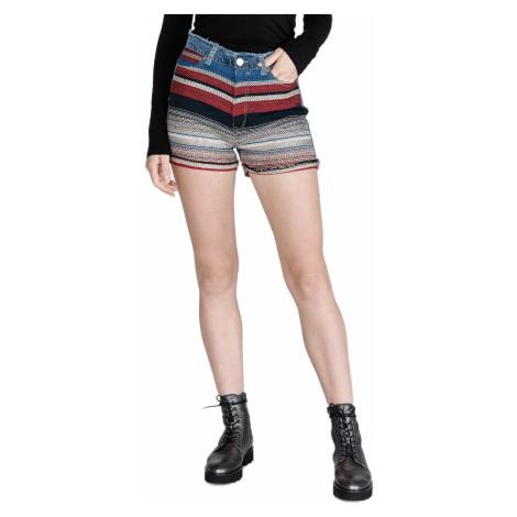 Džínové šortky - PINKO