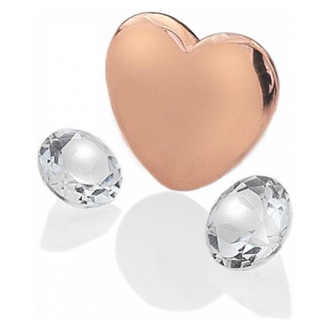 Hot Diamonds Elementy s topazy Anais Duben EX135